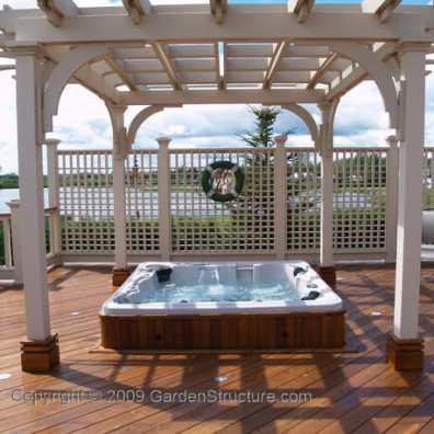 pergolas-for-hot-tubs