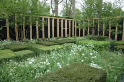 Chelsea Flower Show - garden by Christopher Bradley-Hole