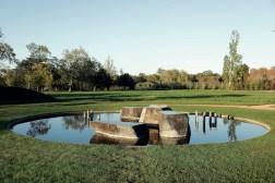 Parc goualoup, Chaumont-sur-Loire