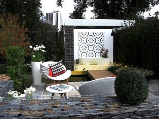 Ros McCully Garden Designs – 'The Quiet Garden'
