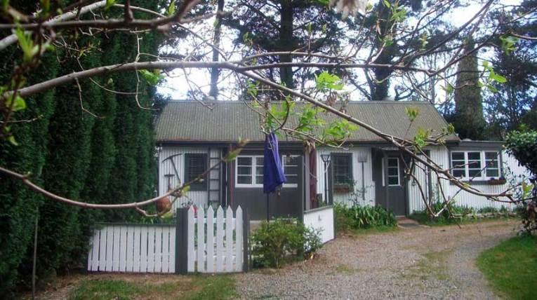Southdown Cottages Devon Barn