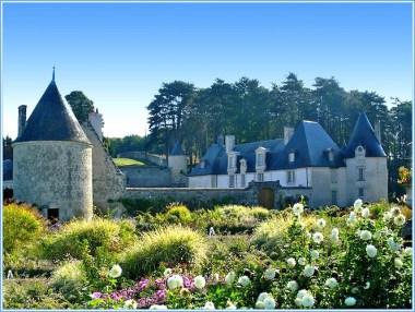 Château de Chatonniere