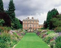 Newby Hall, England