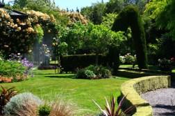 Cedar Park Gardens garden