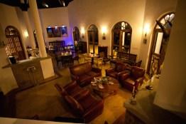 Mandulkelle Tea and Eco Lodge inside main house