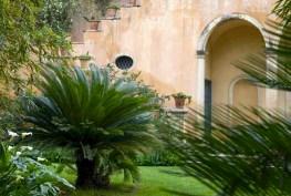 Le Stanze Di Fiori di Canalicci Garden, Catania, photo Grandi Giardini Italiani
