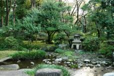 Japan Tokyo Edo-Tokyo Open-air Architectural Museum