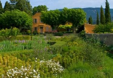 Pavillon de Galon Cucuron, France