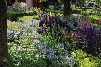 UK England London Chelsea Flower Show