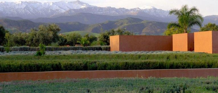 Dar Azaren, Taroudant, Morocco