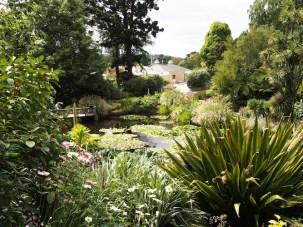Hobart Botanic Gardens