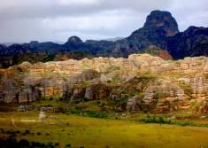 Isalo NationalPark, Madagascar