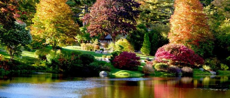 LongHouse Reserve House & Gardens, East Hampton