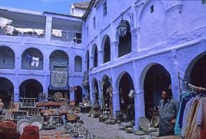 Fondouk, Chefchauen, Morocco