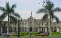 Peru Lima, Casa de Pizarro. Photo S2RD2