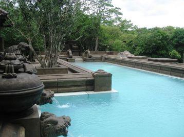 Sri Lanka, Anuradhapura - Forest Rock Garden Hotel. Photo Anuradha Dullewe Wijeyeratne