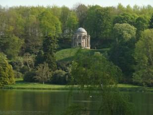 UK - Stourhead Garden