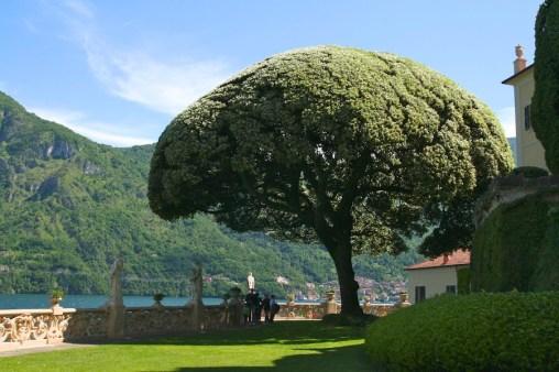Balbienello, Italy