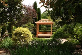 North-west Sydney 'Guestlands' open garden