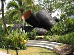 Singapore Garden Festival 2014. Design Andy Sturgeon