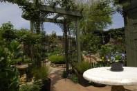 Jackson garden