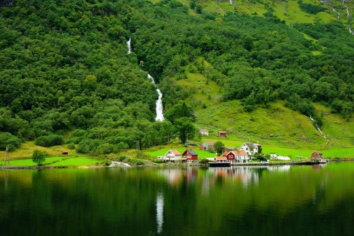 Songne, Norway