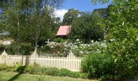 Applegate Cottage open garden Bundanoon