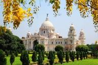 Victoria Memorial, Kolkata, India