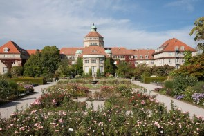 Munich Botanical Garden