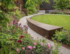 Chelsea Flower Show show garden