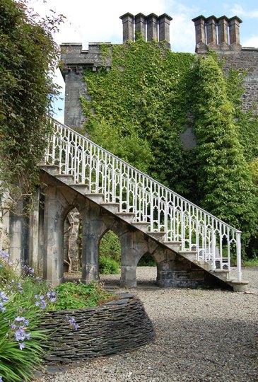 Armadale Castle, Isle of Skye ©John Bointon/Flickr