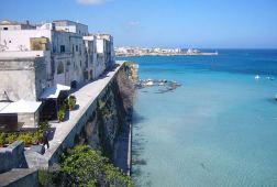 Otranto harbour © Freddyballo/WikimediaCC