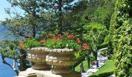 Villa del Balbianello, Como © Sandy Pratten