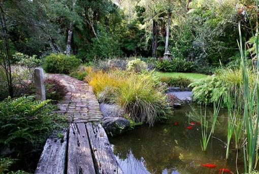 Te Kainga Marire – PowerCo Taranaki Garden Festival, New Plymouth