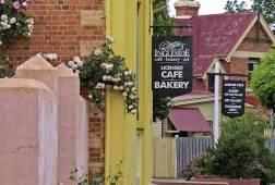 Evandale © Tourism Tasmania & Kathryn Leahy