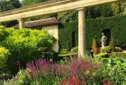 The Peto Garden © Iford Manor