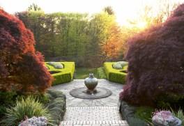 Frogmore Gardens, Trentham Victoria