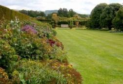 Erdigg Gardens. Image Richard Heathcote