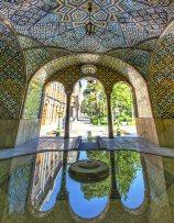 Golestan Palace, Tehran © Hadi Karimi/WikimediaCC