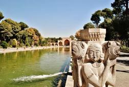 Chehel Sotoun Palace, Isfahan
