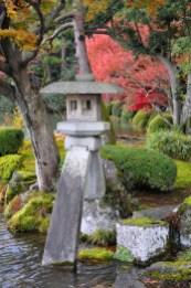 Kenrokuen Garden. Image Jim Fogarty