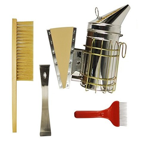 basic beekeeping tools