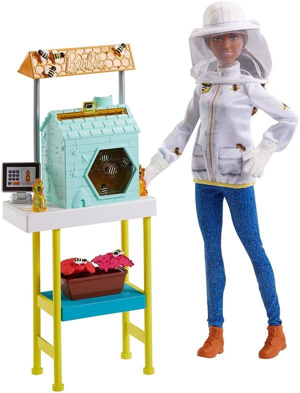 barbie beekeeper