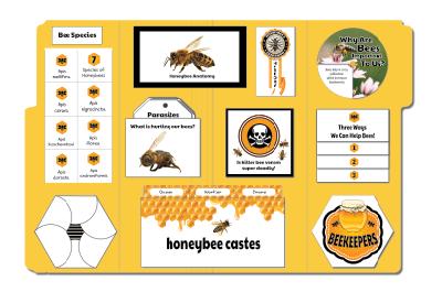 honeybee brainyfile
