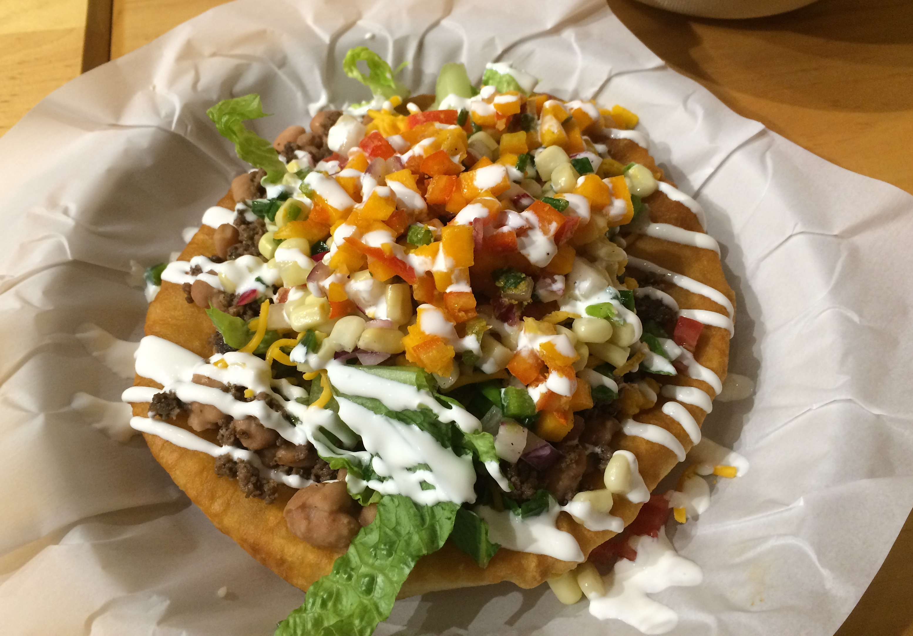 Tocabe A Native American Restaurant In Denver Co From