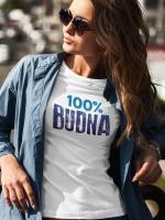 100 Budna, majica