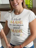 Če bi bilo biti MAMI res tako enostavno potem bi mami bila vsaka!
