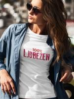 100 Ljubezen, majica