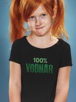 100 Vodnar, majica