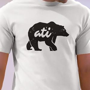 Bear ati medved